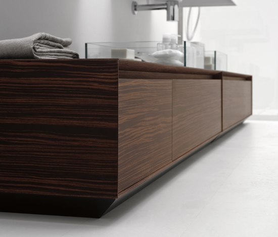 Panta Rei Collection by antoniolupi | Sideboards