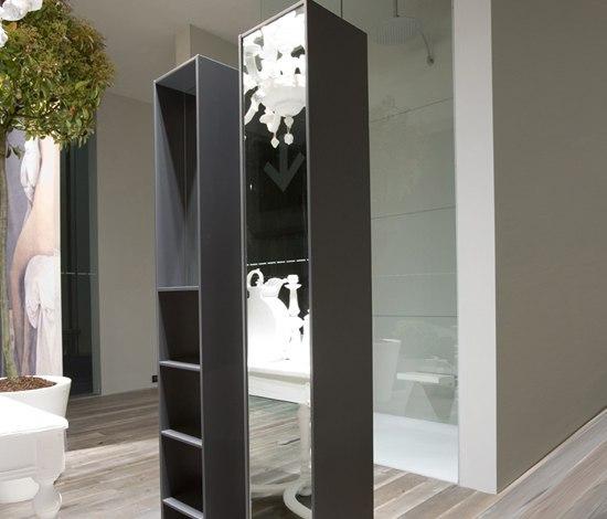 Ox by antoniolupi | Shower trays