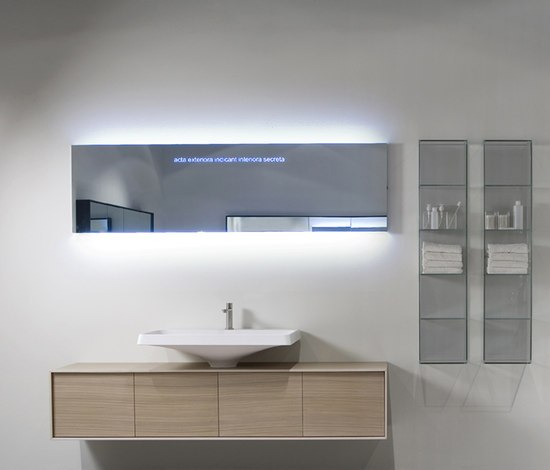 Ovidio by antoniolupi | Wall mirrors