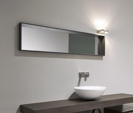 Regolo by antoniolupi | Wall mirrors