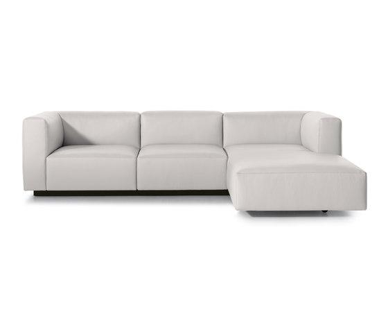 Living Landscape 740 Sofa von Walter Knoll | Sofas