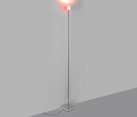 Match Floor Lamp de Quasar | Iluminación general