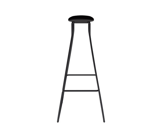 léger 80 by spHaus | Bar stools