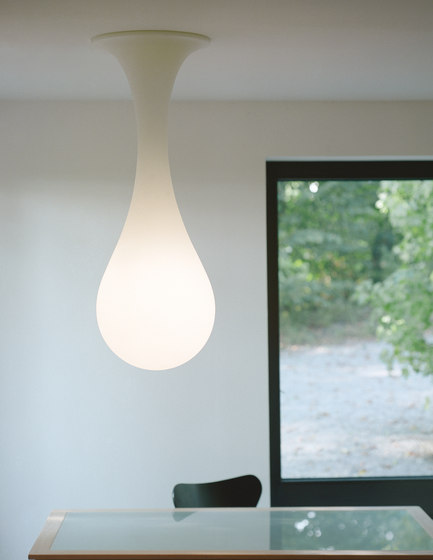 Liquid Light Drop 1 Ceiling light small di next | Illuminazione generale