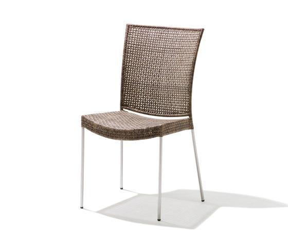 Casima Chair de Cane-line | Sillas