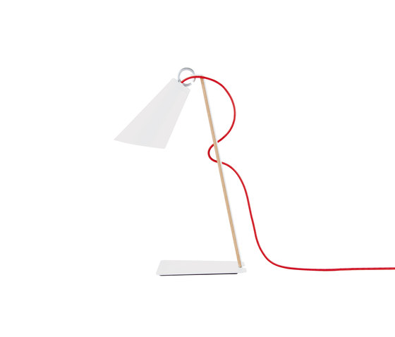 PIT table lamp by Domus | General lighting