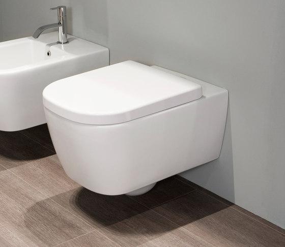 Komodo by antoniolupi | Toilets