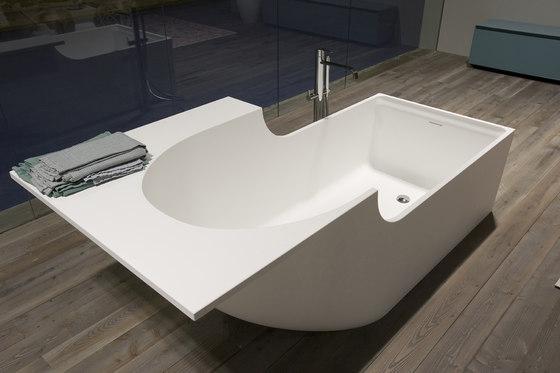 Talamo by antoniolupi | Free-standing baths