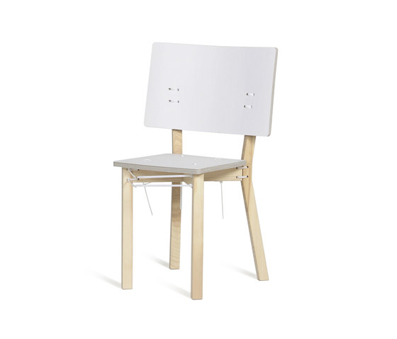 Zipfred von Moormann | Stühle