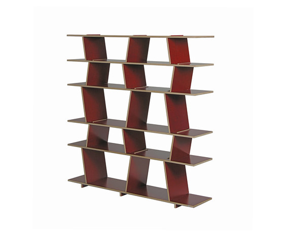 Else by Moormann | Shelves