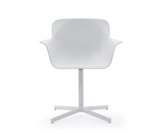 Lavenham Executive by De Padova | Visitors chairs / Side chairs