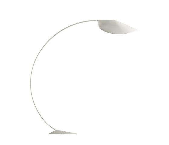 Circle Lamp by De Padova | General lighting