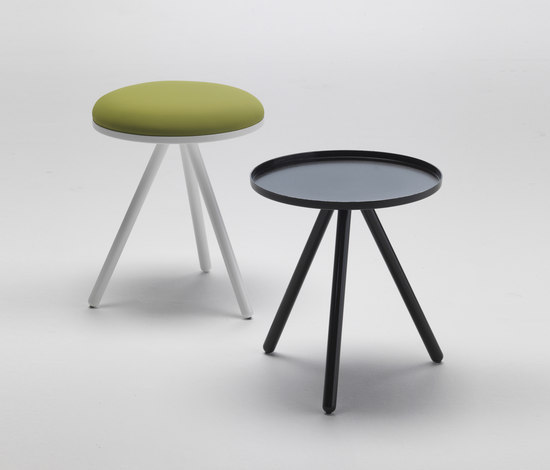 Bolle by Living Divani | Stools