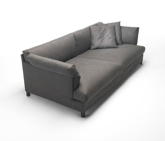 Chemise XL by Living Divani | Lounge sofas