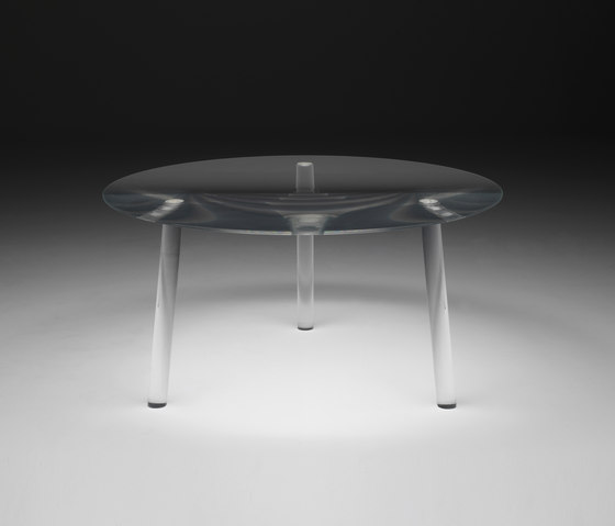 Drop table von Living Divani | Esstische