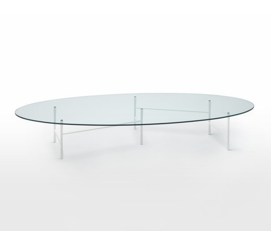 Hinge by Living Divani | Lounge tables