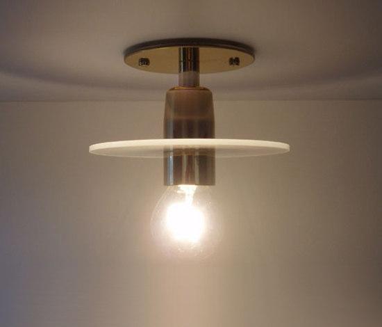 SCAN ceiling luminaire E14 de Okholm Lighting | Iluminación general