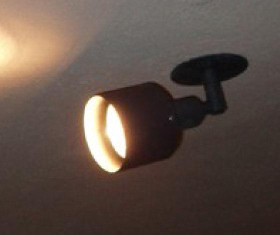 DYBBØL ceiling luminaire with kip by Okholm Lighting | General lighting