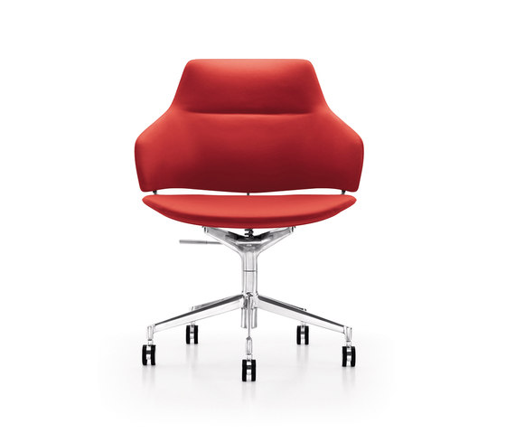 Aston Conference by Arper | Task chairs