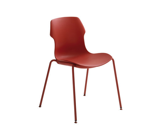 Stereo by Casamania | Visitors chairs / Side chairs