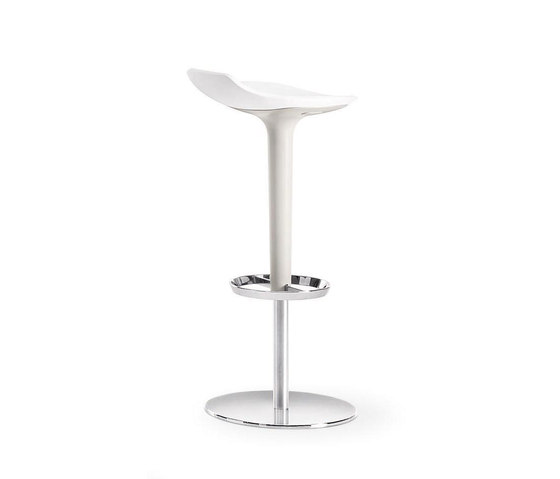 Babar | 1759 by Arper | Bar stools
