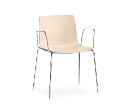 Catifa 46 | 0354 by Arper | Multipurpose chairs