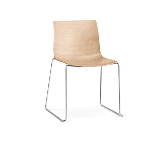 Catifa 46 | 0378 by Arper | Multipurpose chairs