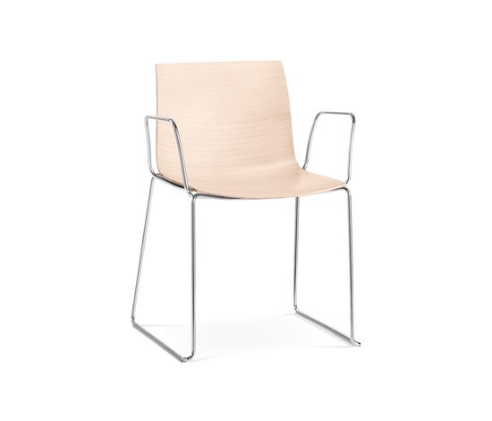 Catifa 46 | 0379 by Arper | Multipurpose chairs