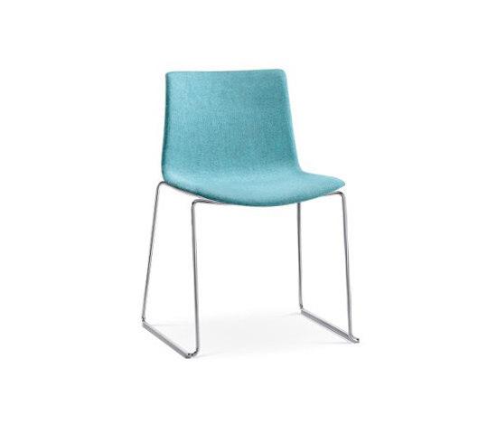 Catifa 46 | 0468 by Arper | Restaurant chairs
