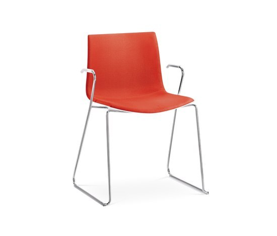 Catifa 46 | 0470 by Arper | Visitors chairs / Side chairs