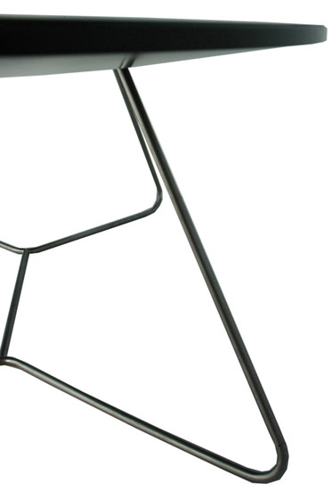 E1 by Peter Boy Design | Lounge tables