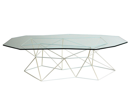 F1 by Peter Boy Design | Lounge tables