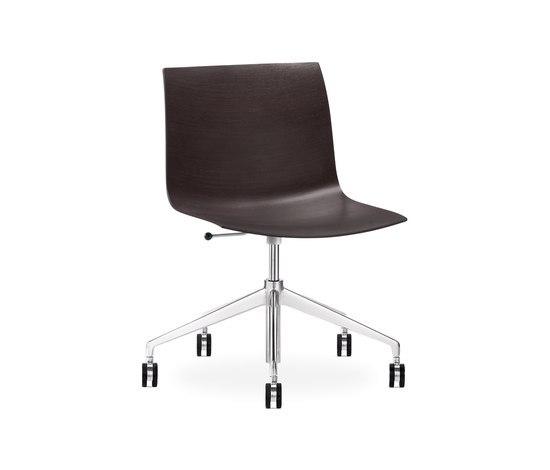 Catifa 46   0352 von Arper   Stühle
