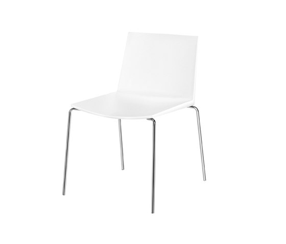 Team | 2900 by Arper | Multipurpose chairs