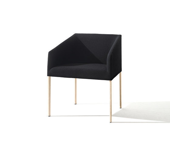 Saari | 2710 by Arper | Lounge chairs