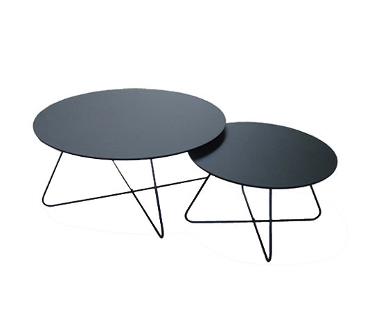 R60/ R85/ R115 by Peter Boy Design | Lounge tables