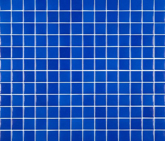 Chroma - Azul by Hisbalit | Glass mosaics