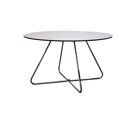 R120D von Peter Boy Design | Cafeteriatische
