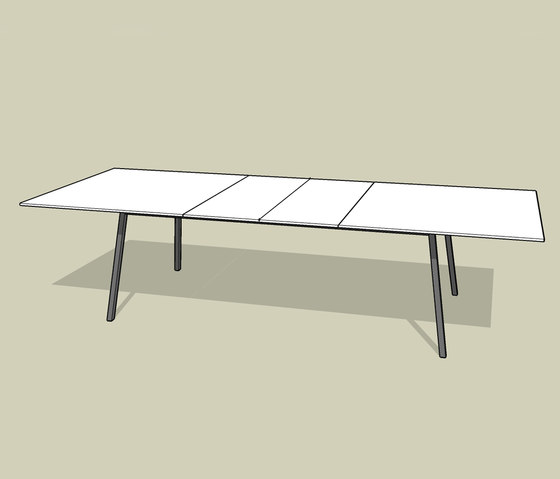 M2 by Peter Boy Design | Meeting room tables