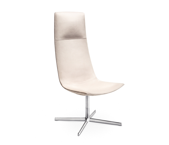 Catifa 60 | 2100/2126 by Arper | Visitors chairs / Side chairs