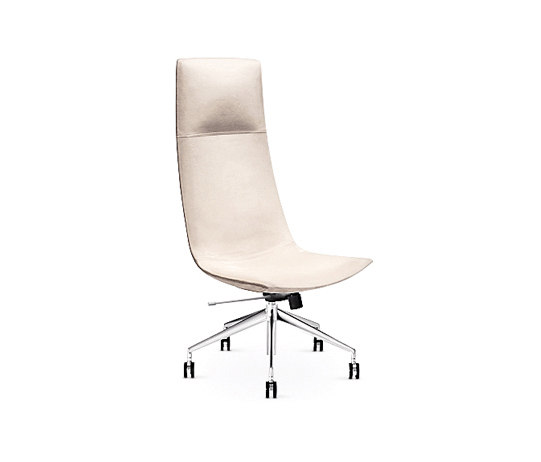 Catifa 60 | 2104/2106 by Arper | Executive chairs