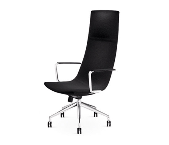 Catifa 60 | 2105/2107 by Arper | Executive chairs