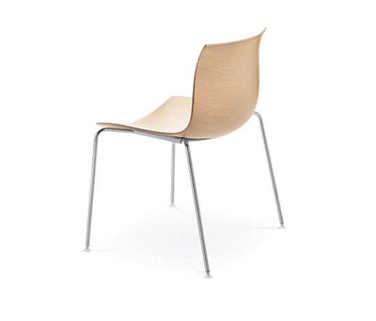 Catifa 53 | 0199 by Arper | Multipurpose chairs