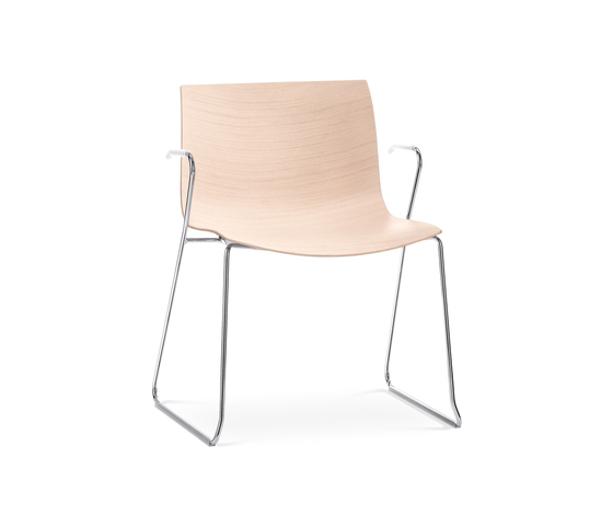 Catifa 53 | 0242 by Arper | Multipurpose chairs