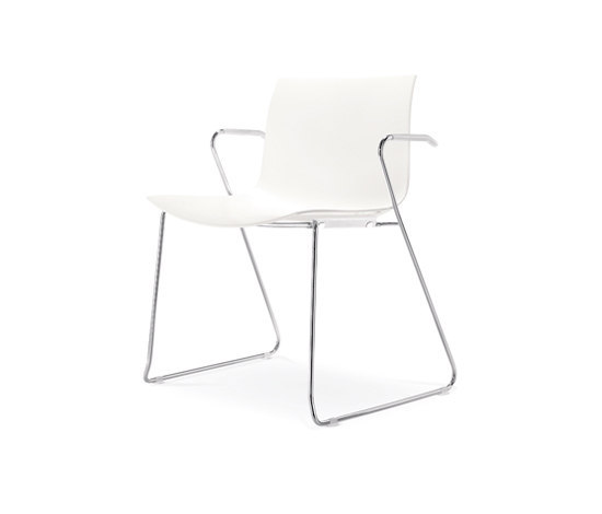 Catifa 53 | 0225 by Arper | Multipurpose chairs