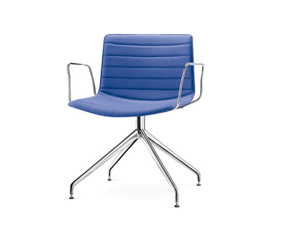 Catifa 53 | 2066 by Arper | Visitors chairs / Side chairs