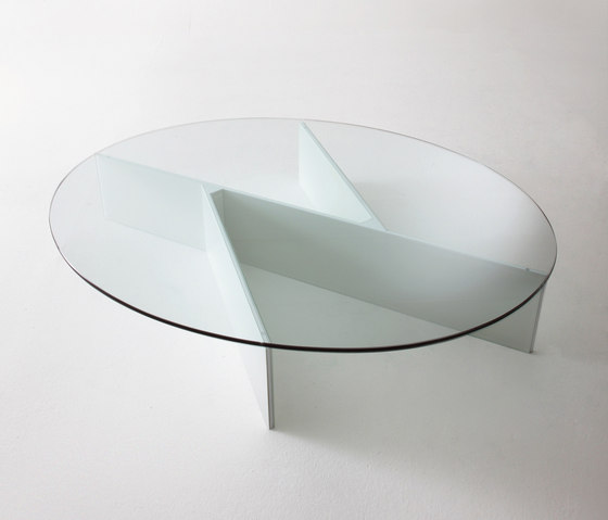 Axel by Gallotti&Radice | Lounge tables