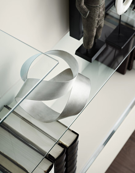 Elle Plus 10 by Gallotti&Radice | Office shelving systems