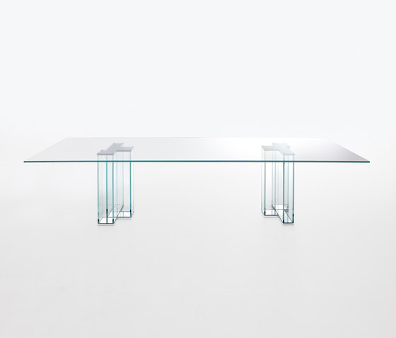 Ever by Gallotti&Radice | Dining tables