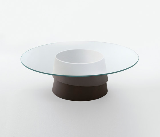 Layer 1 de Gallotti&Radice | Tables basses